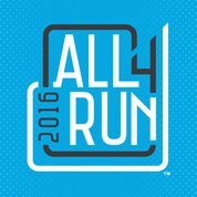 All4run logo